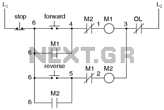 schematic for rotary phase converter  schematic  free