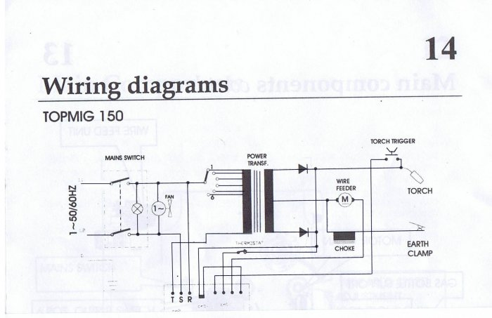 Arc Welder Machine Diagram Arc Free Engine Image For