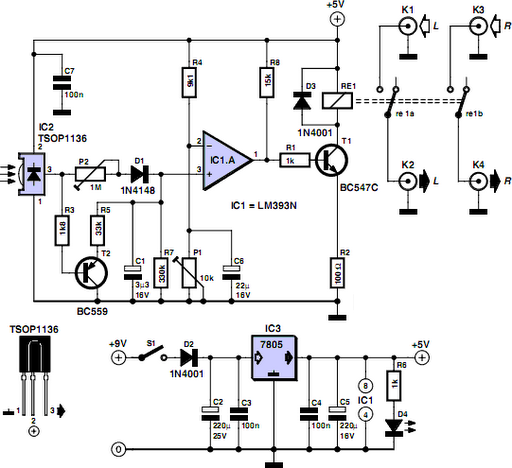 u0026gt  audio  u0026gt  amplifiers  u0026gt  with fet amplifier output