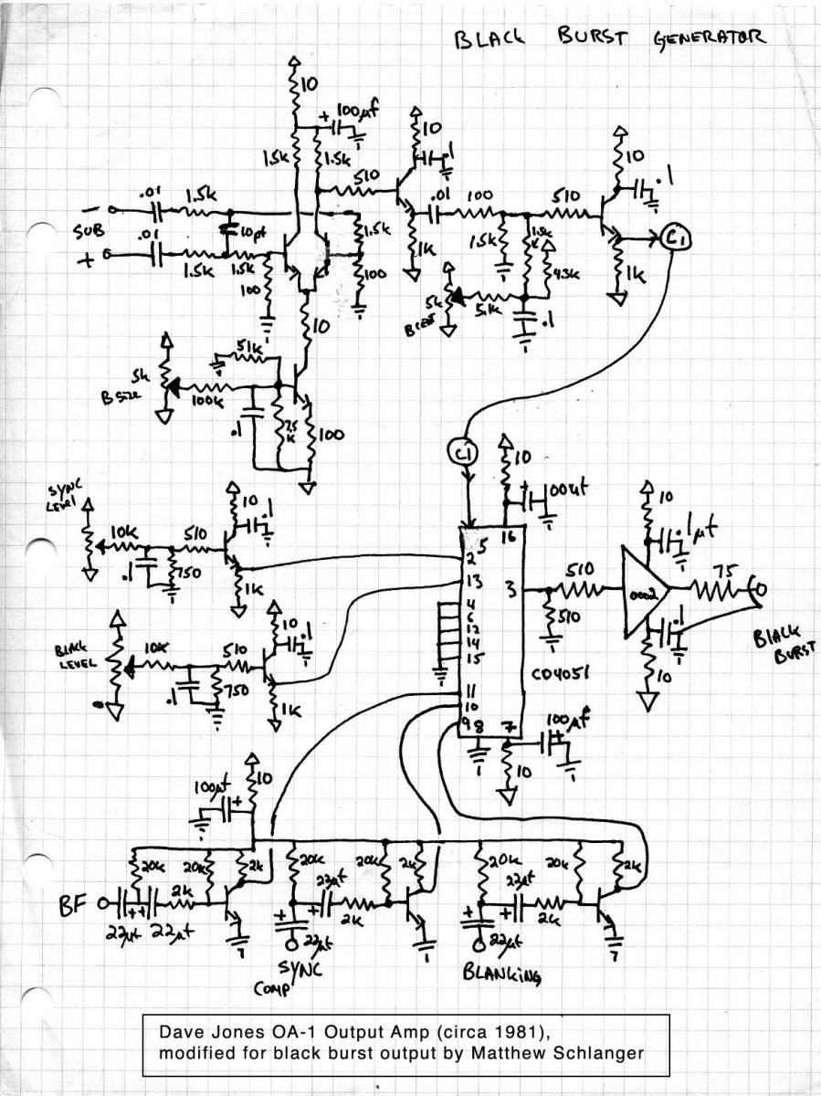 Results Page 437 About Dc Supply 0 30 V Output Searching Ledcircuits 2 Delabs Schematics Electronic Circuit Black Burst Generator