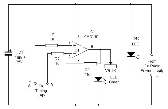 electronic circuits page 420    next gr