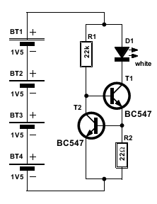 Results page 465, about 'rc encoder'  Searching circuits at