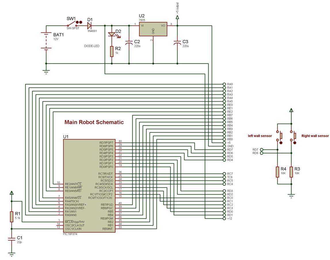 New Circuits Page 92 Circuitlab Arduino 555 Watchdog Circuit Rf Remote Control Transmitter