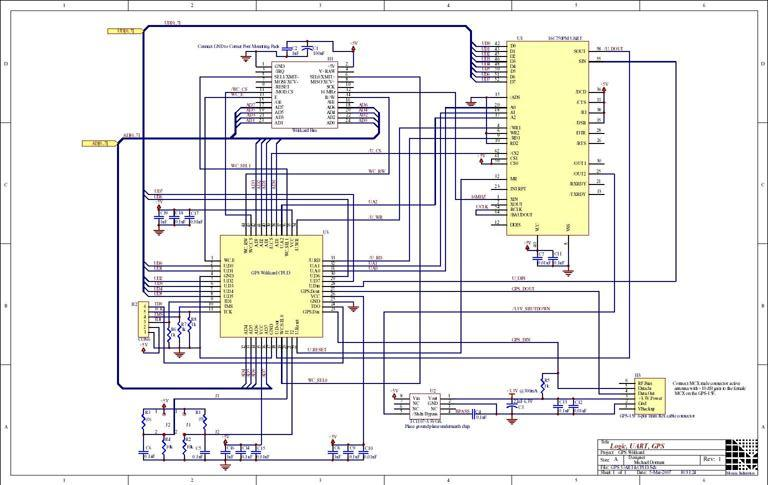 schematic of a gps schematic get free image about wiring diagram