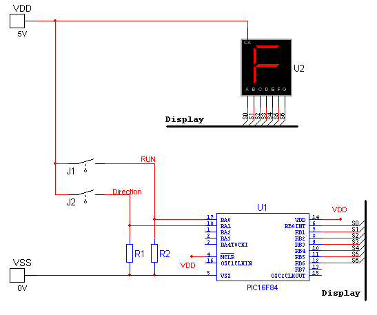 results page 308, about \u0027tv power circuit diagram\u0027 searchingmicrocontroller unit co simulation for spice based circuits in ni multisim