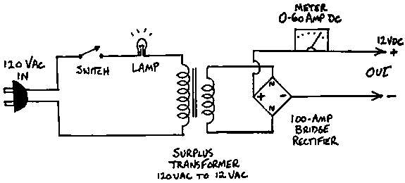 battery charger circuit page 14   power supply circuits