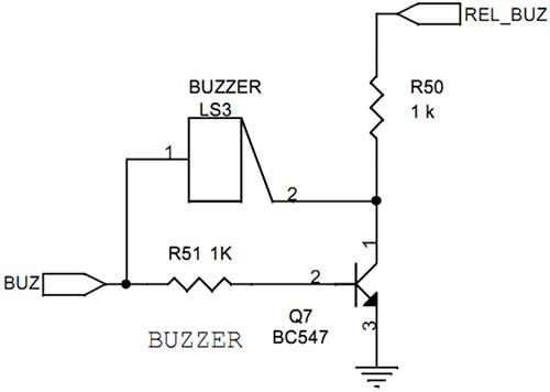 industrial led light schematics