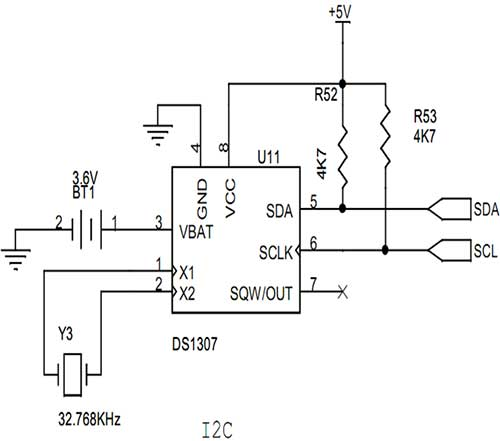 avr microcontroller circuit page 7   microcontroller
