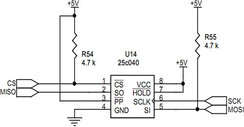 avr microcontroller circuit page 2   microcontroller