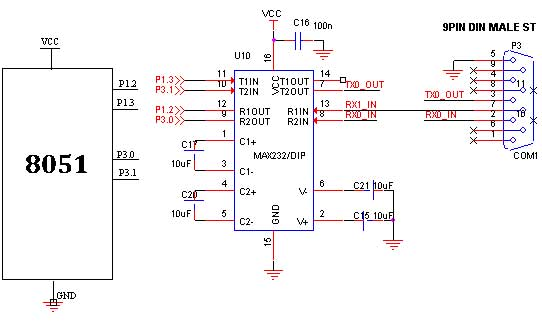 results page 98, about 'led wall'. searching circuits at next.gr, Wiring circuit