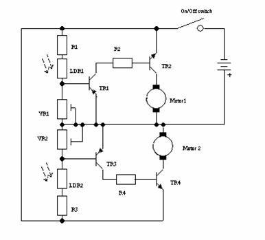 Robotic Circuit Page 7 Automation Circuits Next