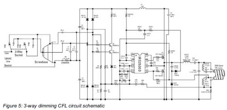 fluorescent circuit page 3 light laser led circuits next gr rh next gr