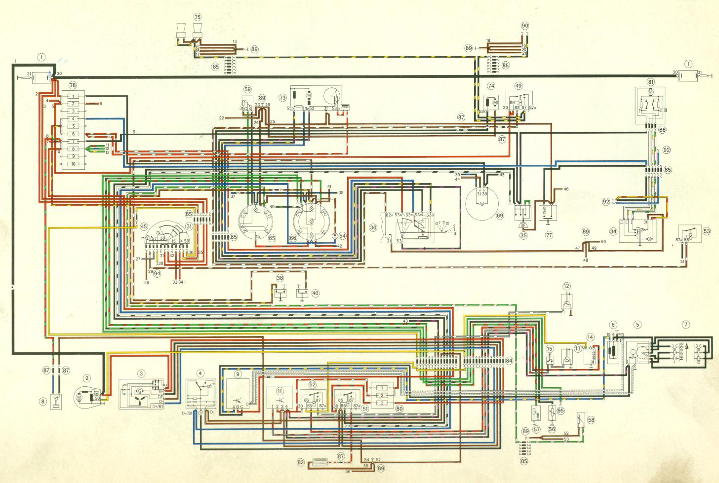 Top Circuits Page 115 Project Full On Transistor Fet Curve Tracer Parallax Forums Mfi Microswitch