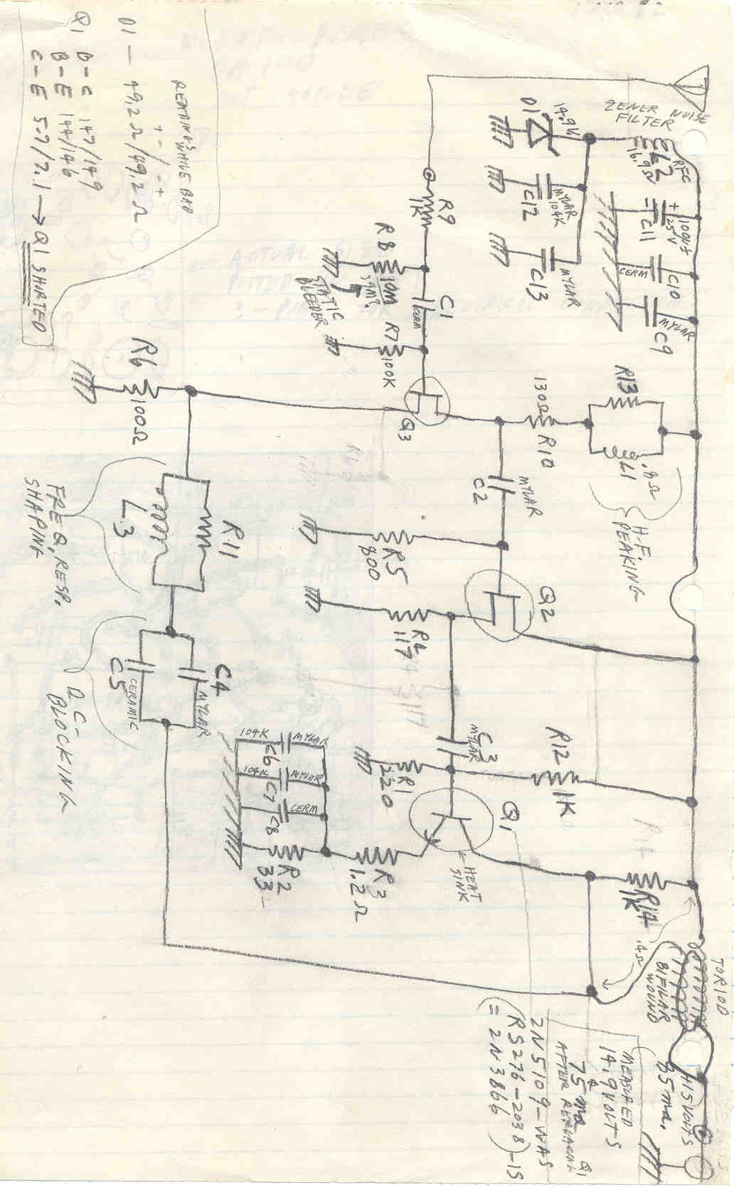 Results Page 437 About Dc Supply 0 30 V Output Searching Ledcircuits 2 Delabs Schematics Electronic Circuit Antennas
