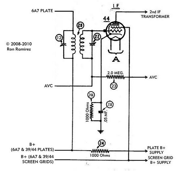 u0026gt  audio  u0026gt  oscillators  u0026gt  simple audio frequency vco l14486