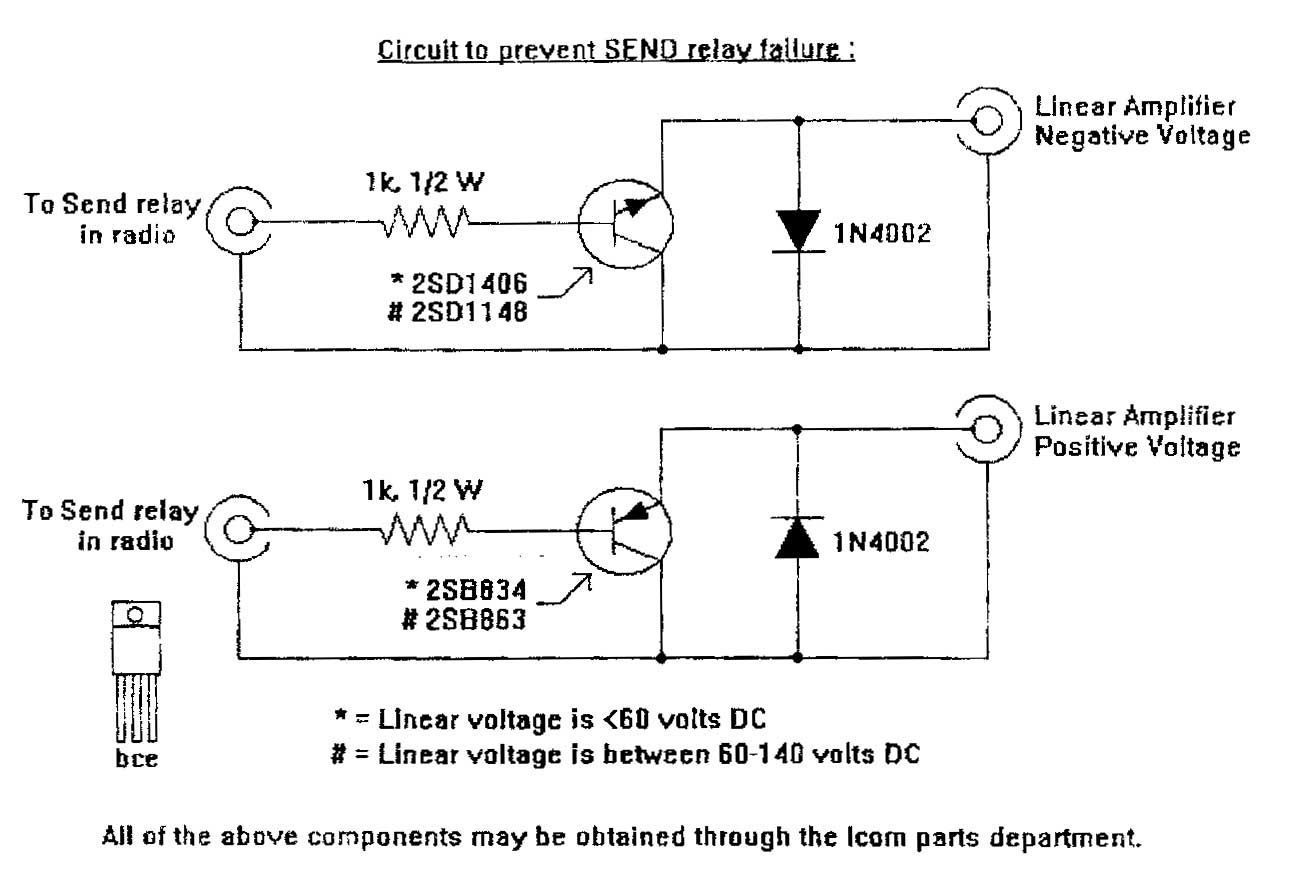 Top Circuits Page 221 Gbppr Electromagnetic Pulse Experiments Circuit Ic746