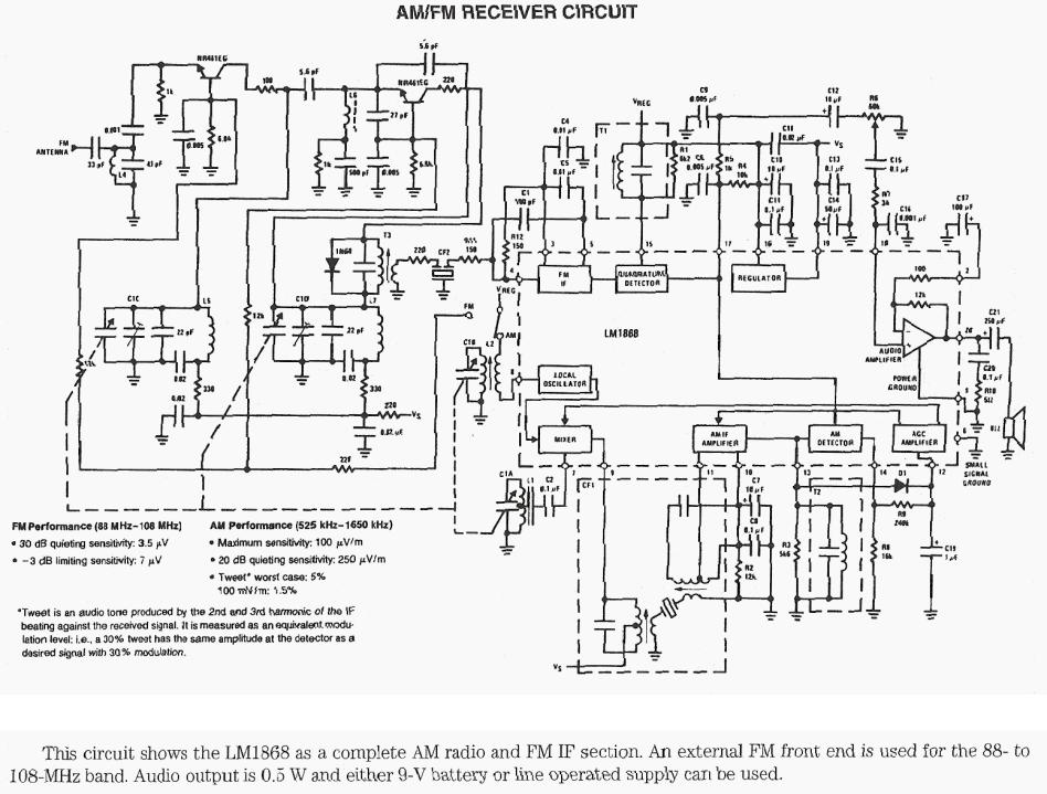 am radio circuit page 4   rf circuits    next gr