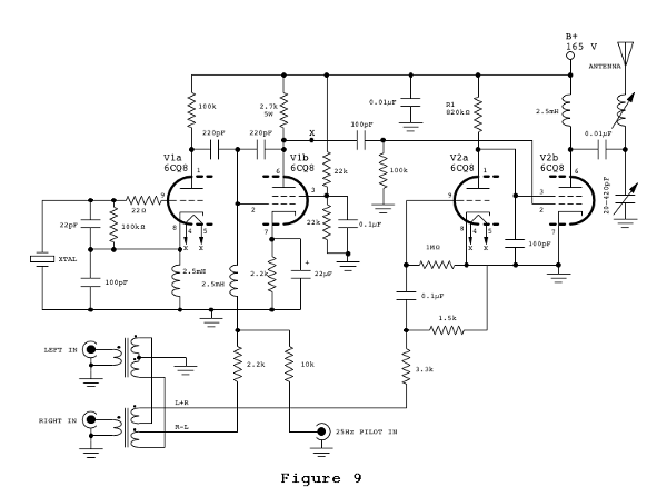 frequency to voltage   converter circuits    next gr