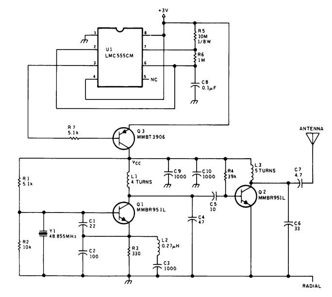 vhf circuit page 2   rf circuits    next gr