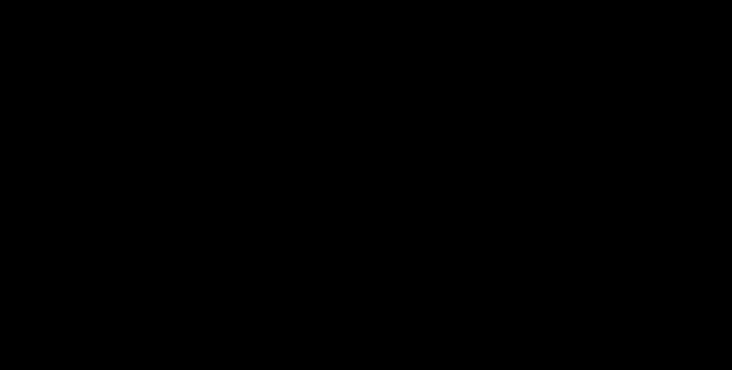 Serial COM port using ATmega8 - schematic