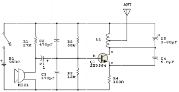 Basic electronics projects, Essay Help