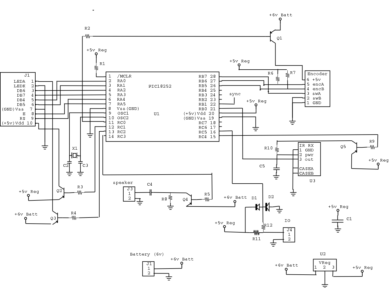 New Circuits Page 36 Dc To Ac Inverter By Ic 555 And Tip41 Tip42 Microchip Pic18f252 Druid Circuit