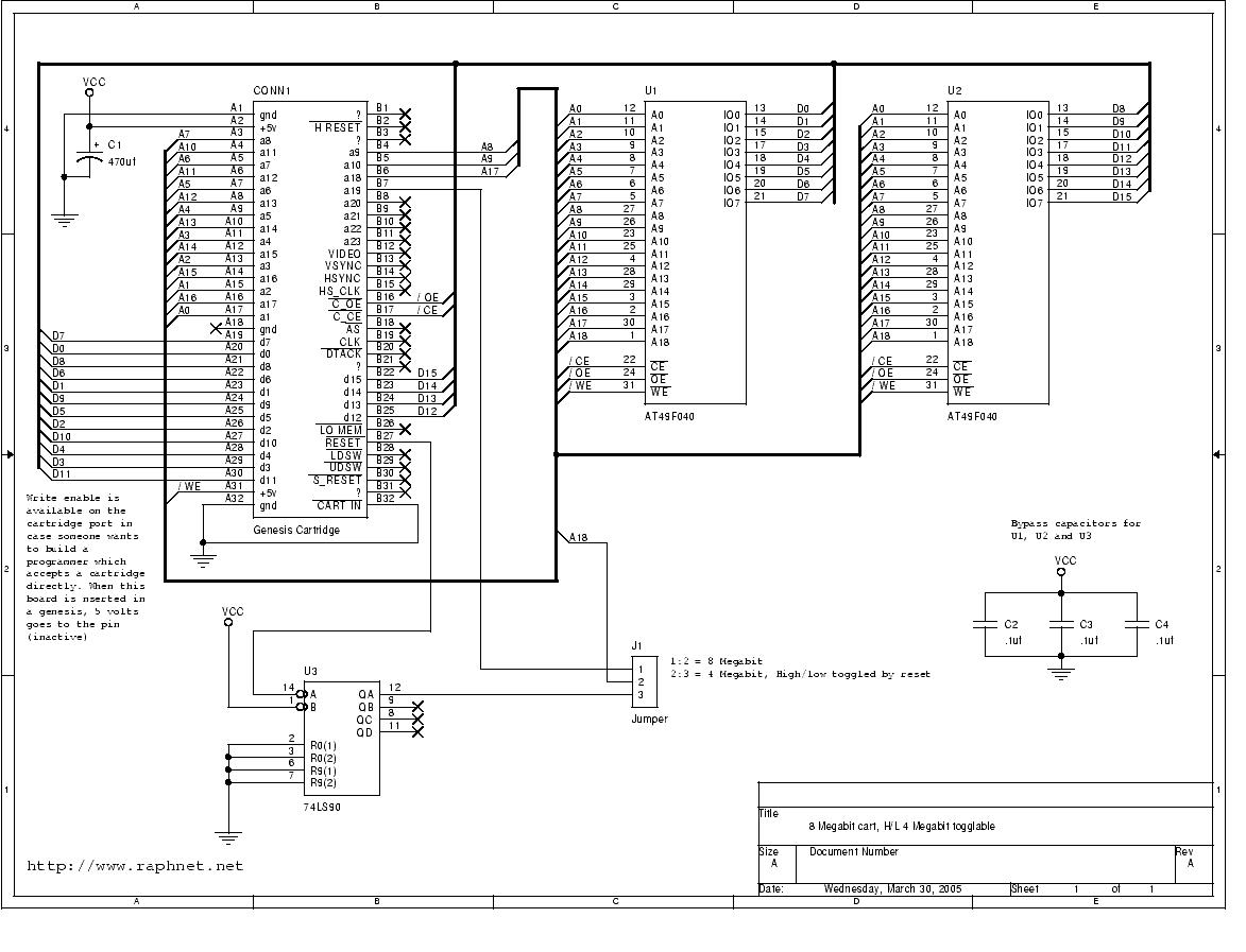 Popular Circuits Page 239 Fet Driver Circuit Diagram Basiccircuit Seekic Reprogrammable Genesis Cartridge