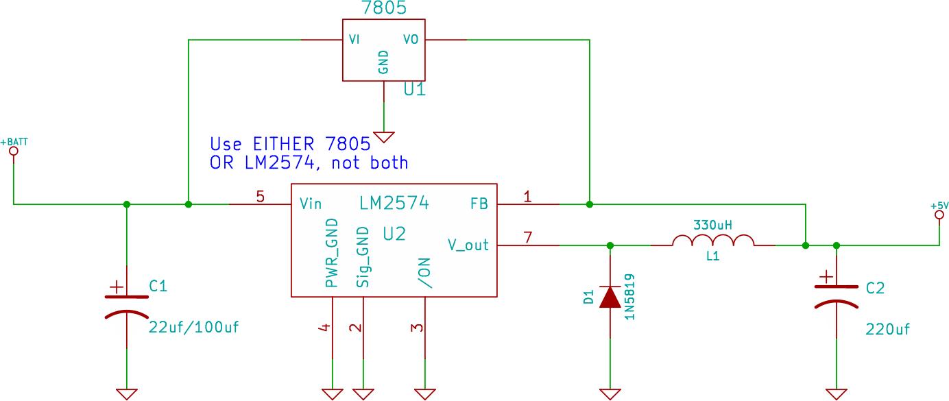 Popular Circuits Page 239 Make Programmable Line Follower Robot Based Microcontroller Atmega8535 Open Charge Regulator