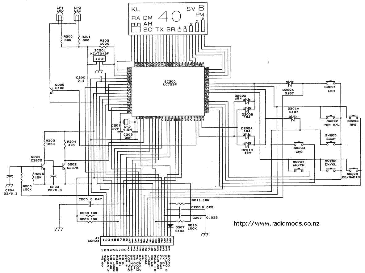 Results Page 11 About Vacuum Tube Radio Searching Circuits At Scrconverter Addaconvertercircuit Circuit Diagram Seekic The Defpom Cb And Ham