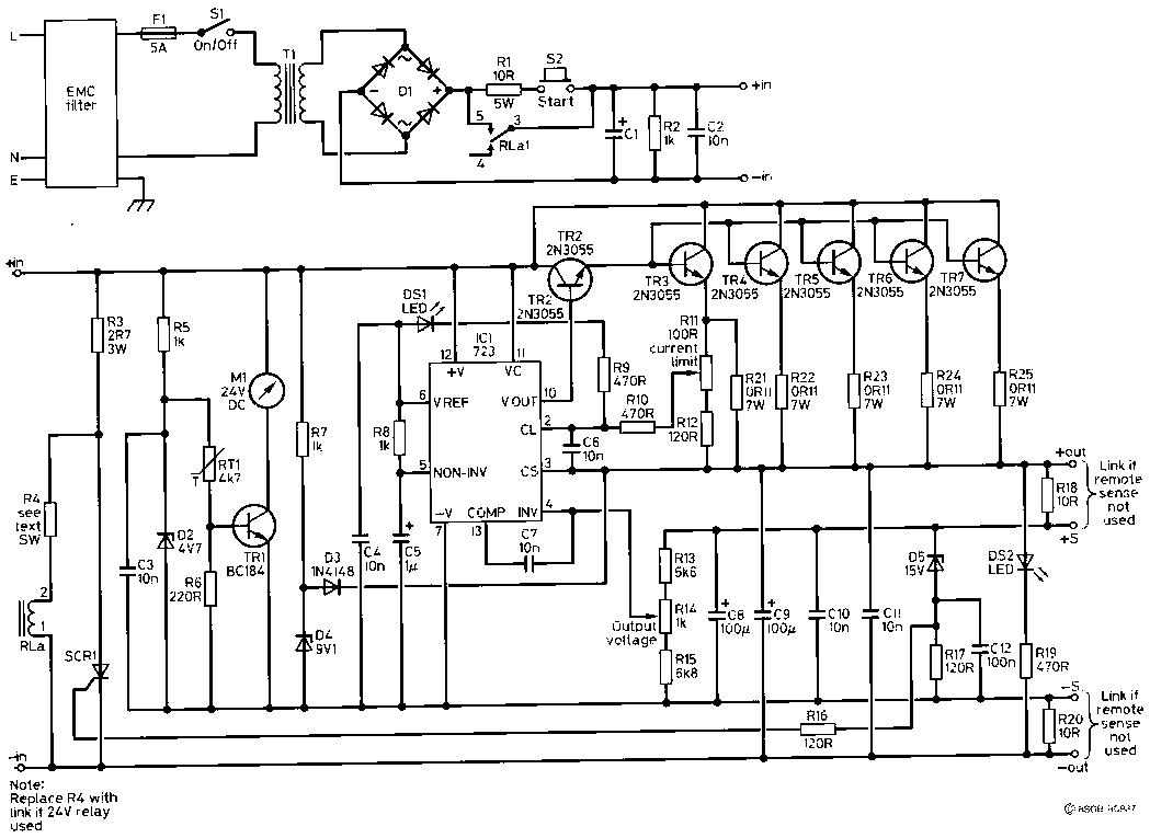 Regulated power supply schematic diagram page 2 wiring diagram simple 12v 2a dc power supply eleccircuit com source computer power supply schematic nilzanet computer power supply wiring diagram sciox Image collections