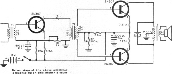 u0026gt  circuits  u0026gt  programmable power supply design study of the