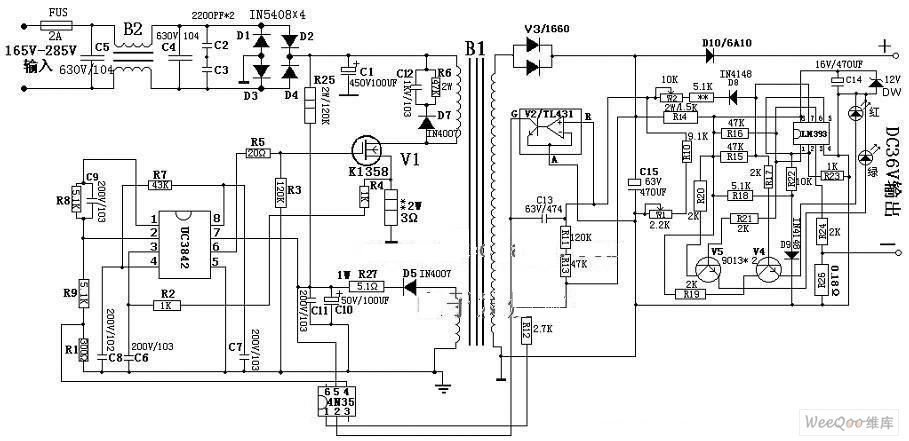 battery charger circuit page 18   power supply circuits