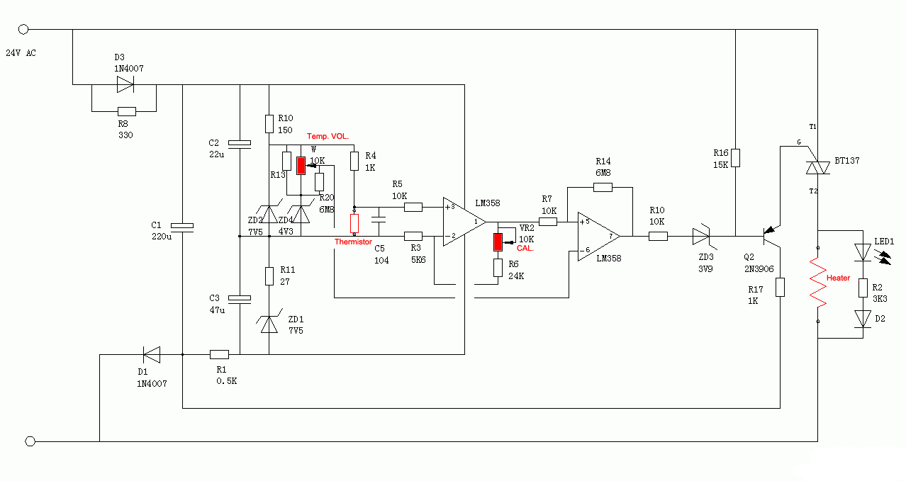 Results Page 508 About Control Circuit Diagram Of 741 Op Amp Ceramic Heater Wiring Hakko 936 A1321