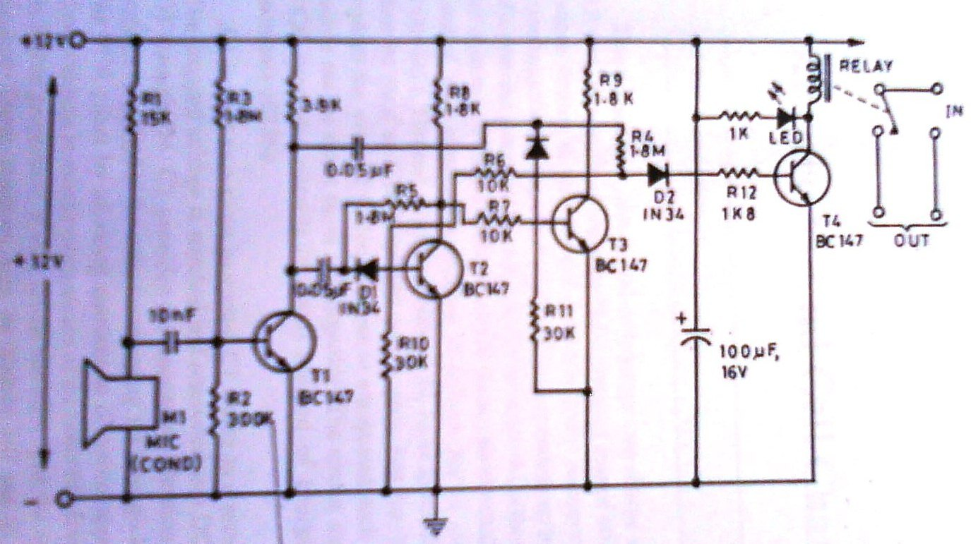 Voltage Controlled  lifier Audio Circuit Schematic likewise Simple Mixer Circuit Diagram moreover Popular Listings900 further BA3812L graphic equalizer circuit diagram 21410 together with 741 Op    parator. on op amp with buzzer circuit diagram
