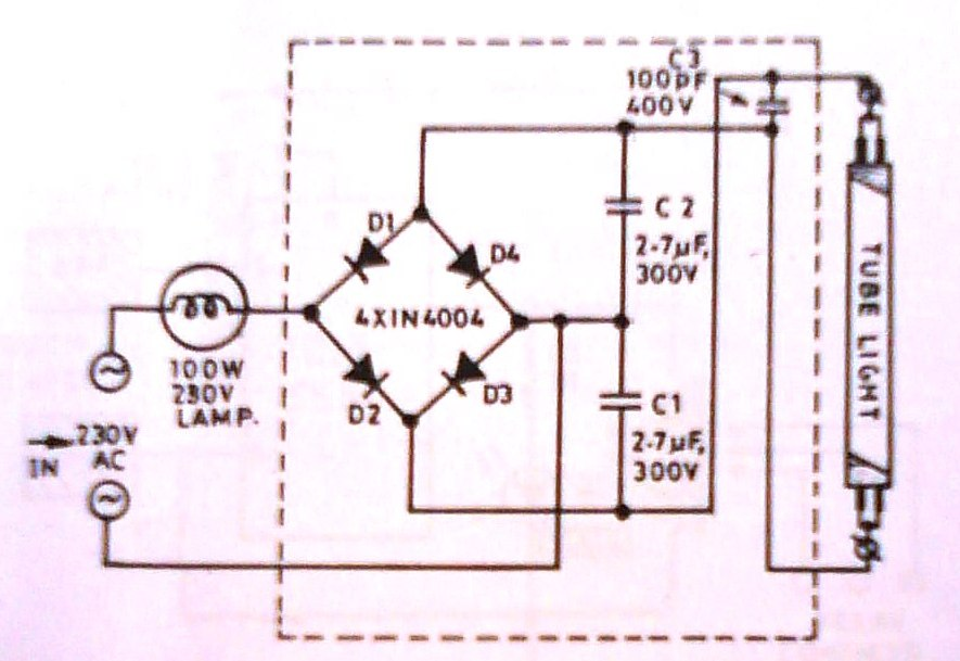 wiring diagram of tube light electronics choke wiring circuit diagram led driver images led circuit diagram besides 8x8 on wiring diagram of tube light
