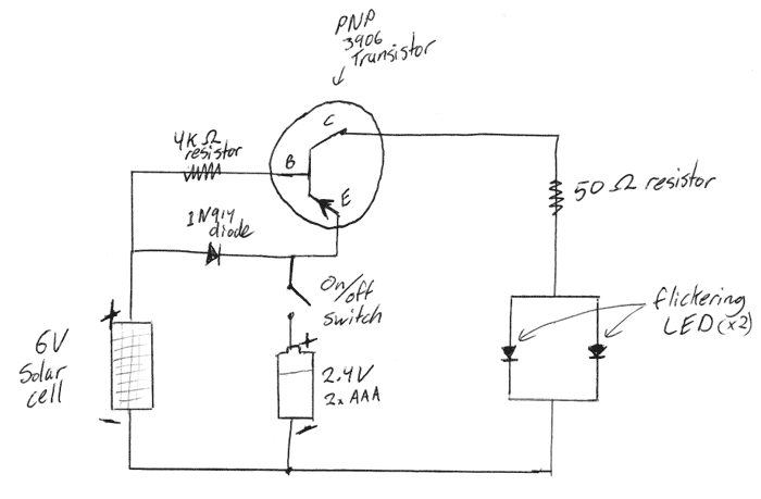 Awe Inspiring Ac Inverter Circuit Moreover Solar Garden Light Circuit Diagram On Wiring Digital Resources Sapredefiancerspsorg
