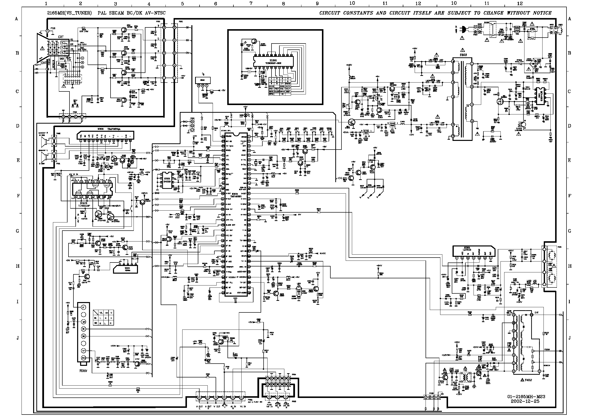 2wire 110v schematic wiring diagram
