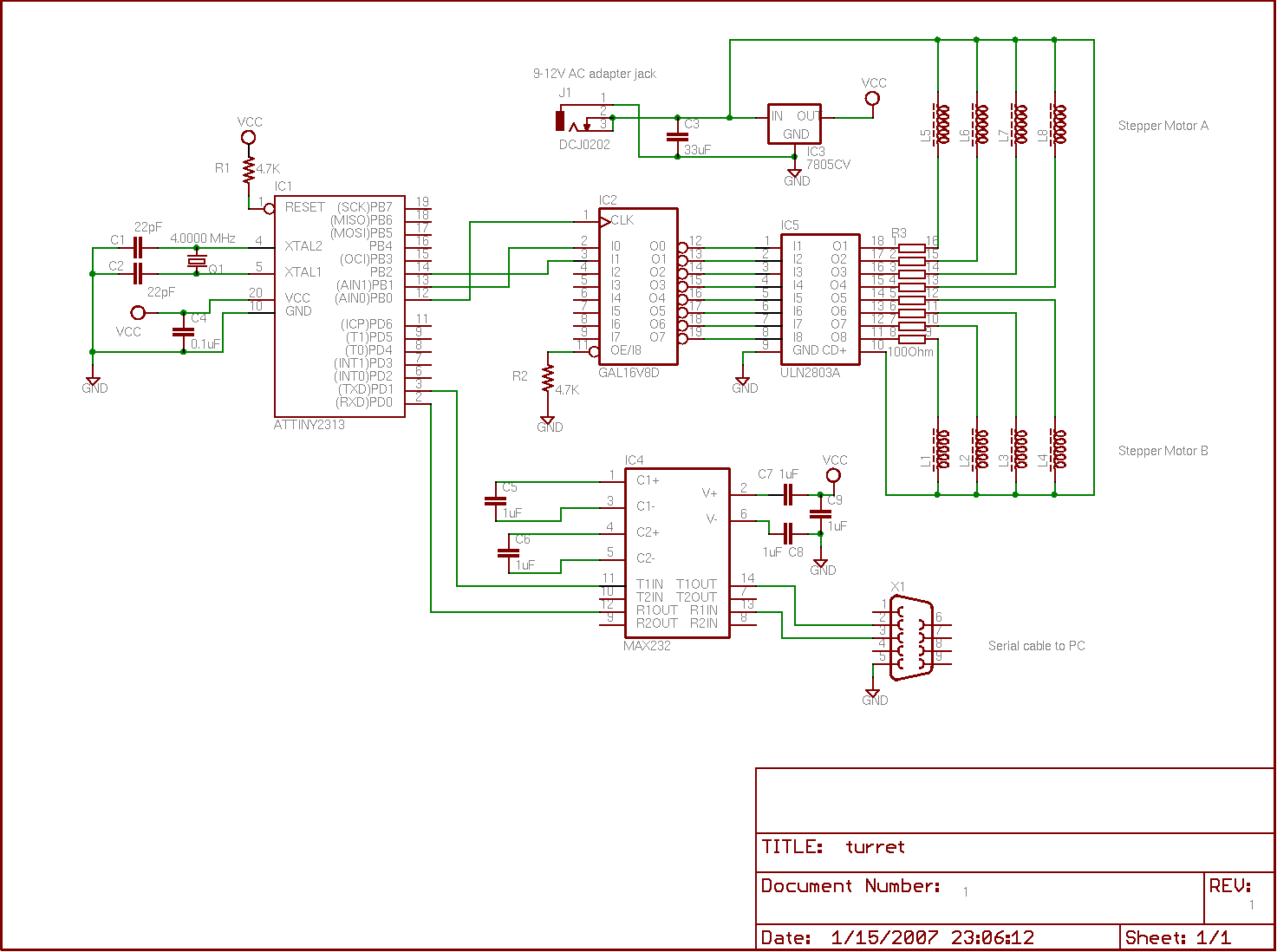 Results Page 2 About Attiny Searching Circuits At Nextgr