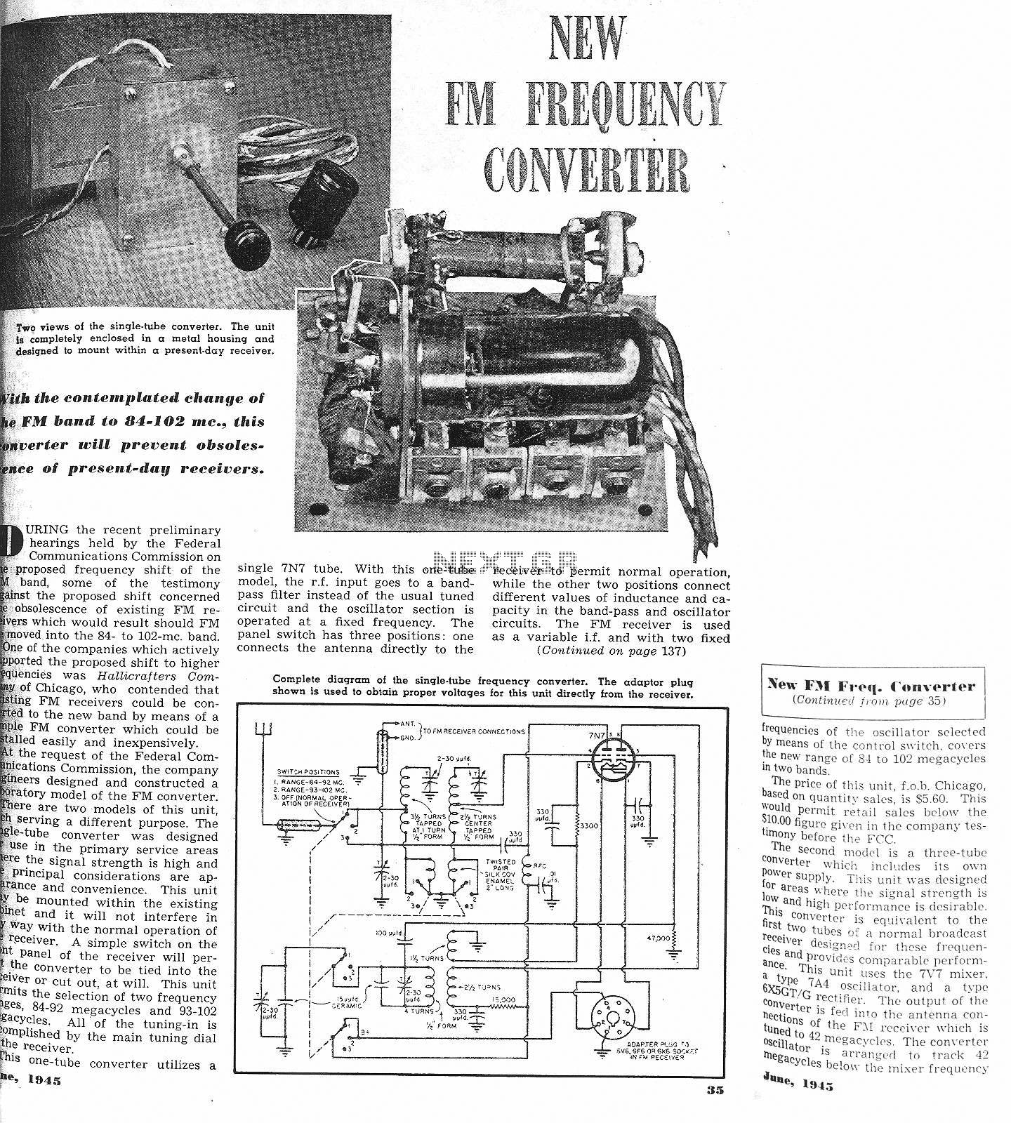 fm circuit page 13   rf circuits    next gr