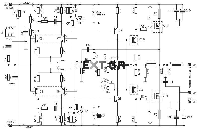 u0026gt  sens detectors  u0026gt  liquid  u0026gt  flood sensor with 12f683 l6954