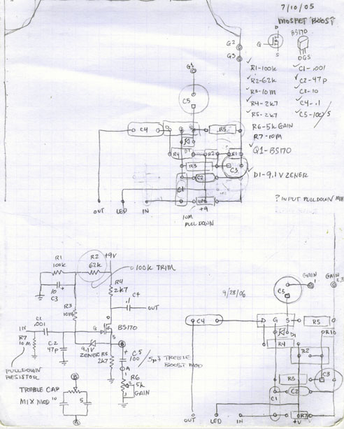 mosfet circuit page 2   other circuits    next gr