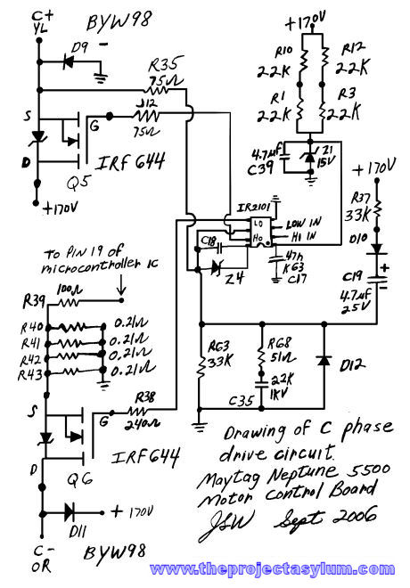 Results page 19 about schematic searching circuits at next maytag neptune schematic sciox Image collections