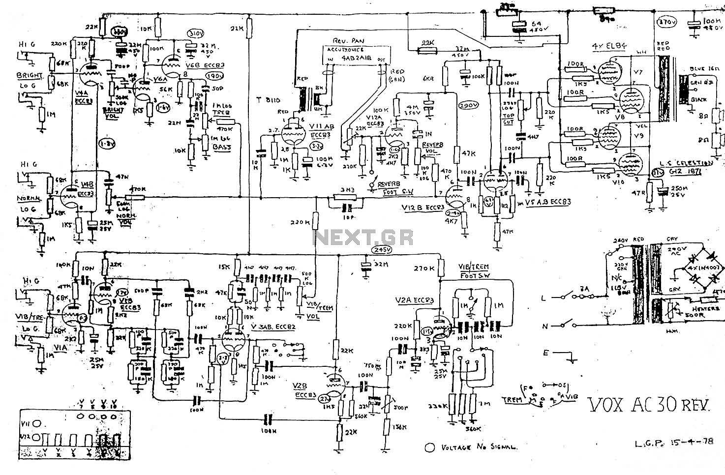 u0026gt  rf  u0026gt  antennas  u0026gt  active antennas  u0026gt  active antenna circuit for 10khz to 100mhz l11716