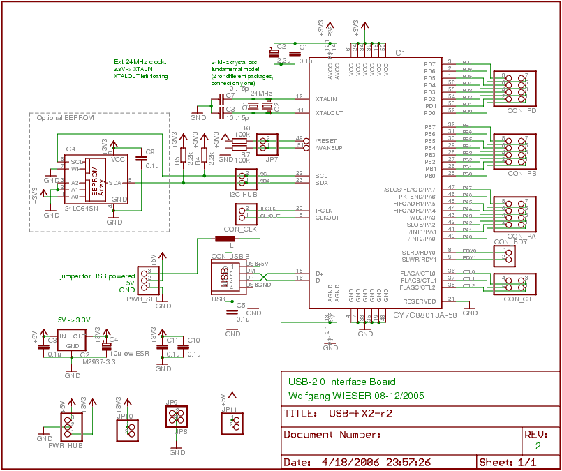 Computer Interface Circuit Page 2   Computer Circuits    Next Gr