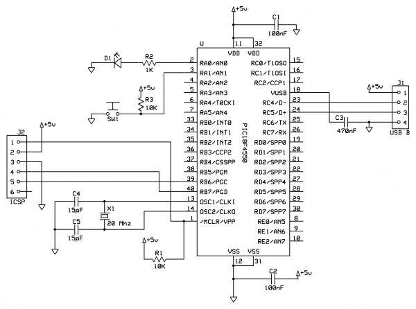 usb circuit page 6   computer circuits    next gr