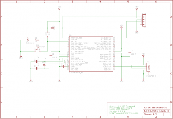 usb circuit page 8   computer circuits    next gr