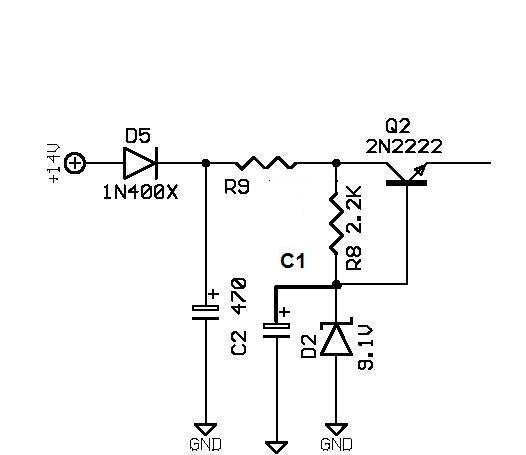 High Power Solid State Amplifier