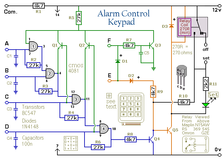 k4 keypad circuit page 3 other circuits next gr dsc keypad wiring diagram at bakdesigns.co