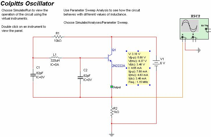 How to distinguish between FM and AM transmitter circuits - schematic