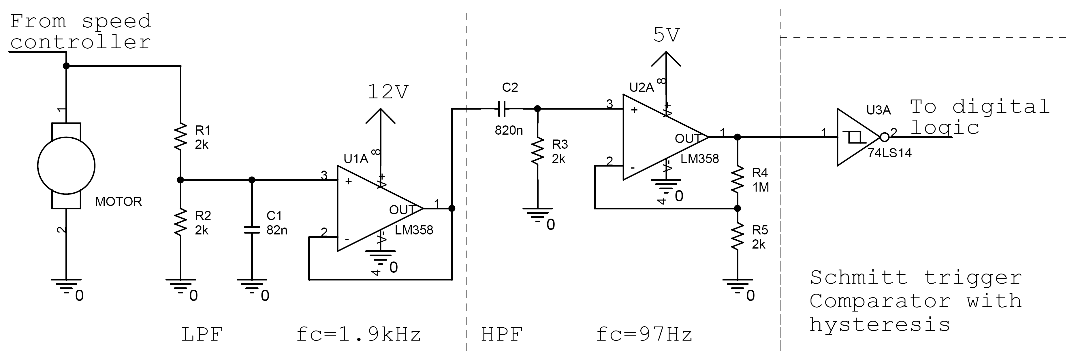 Motor Control Circuit Page 3   Automation Circuits    Next Gr